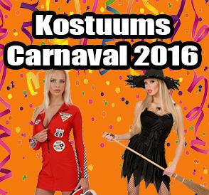 Carnavalkleding 2014