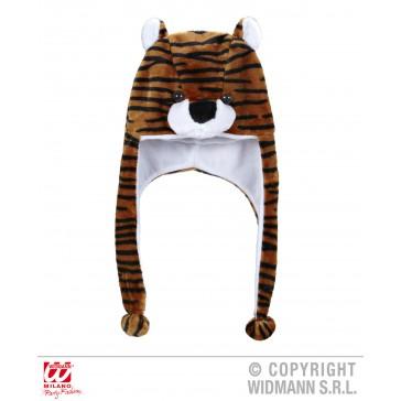 tijger muts
