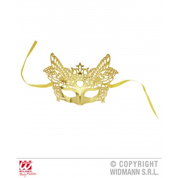 venetie masker goud