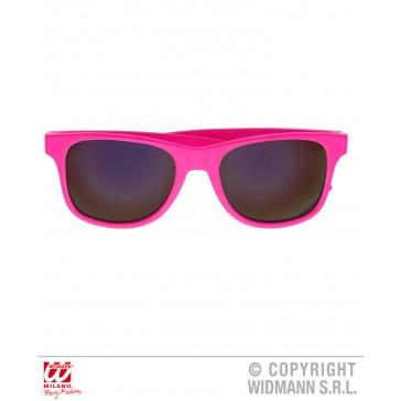 bril, Roze reiziger