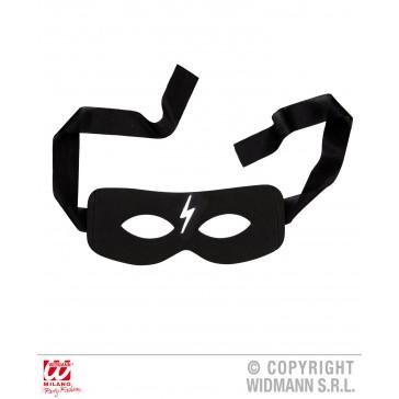 oogmasker heldhaftige bandiet
