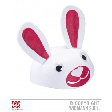 konijn hoed vilt