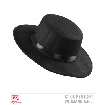el gaucho hoed, wol