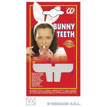 konijnen tandjes