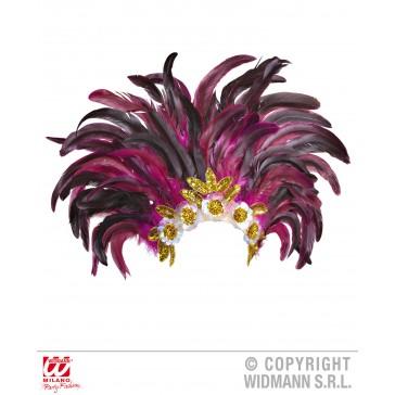 rio show veren masker
