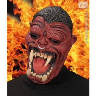 masker hell raiser
