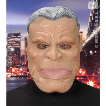 karikatuur masker arnold
