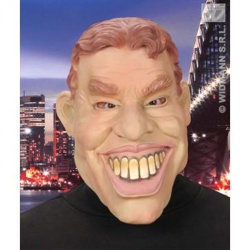 karikatuur masker tony