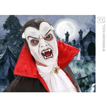 masker latex/schuim vampier