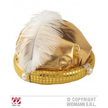 hoed sultan, kind