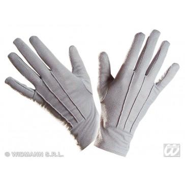 handschoenen grijs