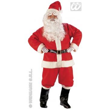 luxe uitvoering kerstman