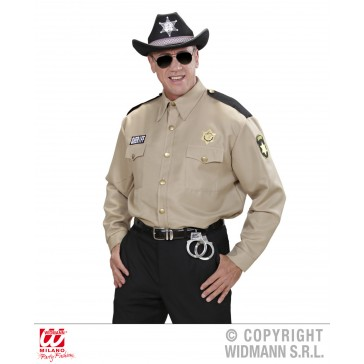 Sheriff shirt
