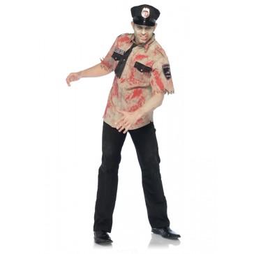 Deputy Dead