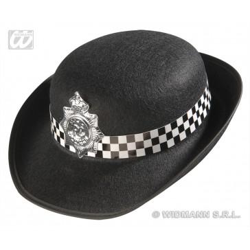 hoed politievrouw