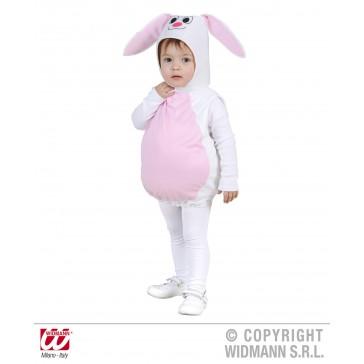 opgevuld konijn kind