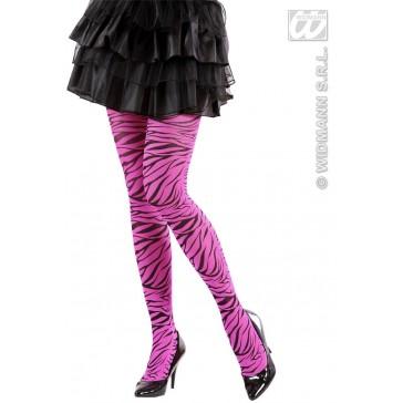 panty rose zebra