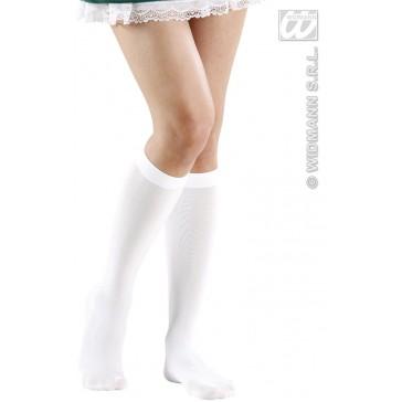 sokken wit