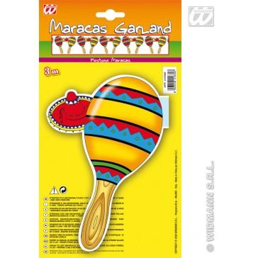 slinger 3 meter, sambaballen