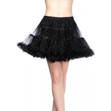 Plus Size Petticoat