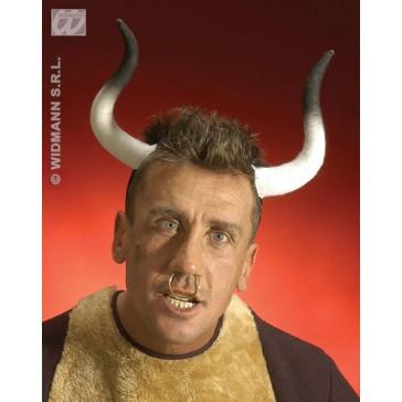 hoofdband stieren hoorn
