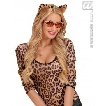 oren luipaard