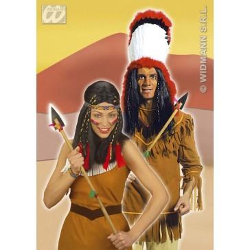 speer indiaan