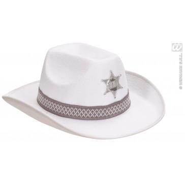 hoed sheriff wit