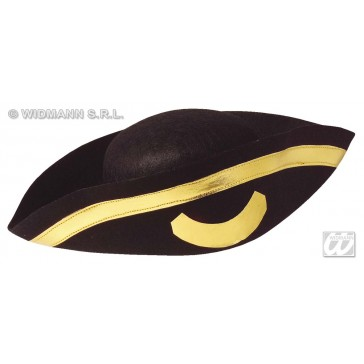 piraten tricorn