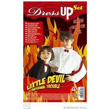 duivel set