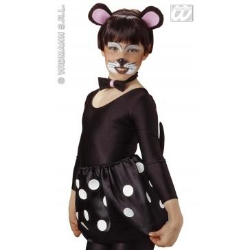 muis-set vrouw