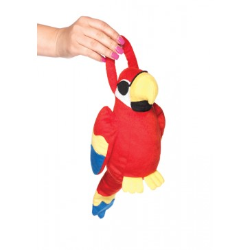Polly Parrot Purse