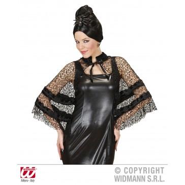 cape zwarte weduwe