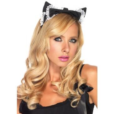 Maid Kitty Ear Headband