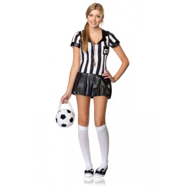 Jr. Referee