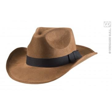 hoed avonturier