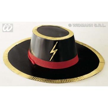 hoed carton, ruiter