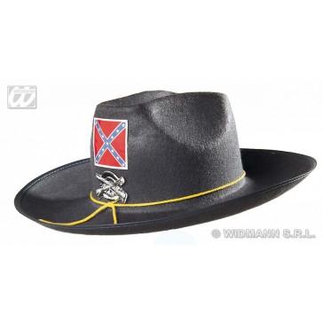 hoed confederatie, kind