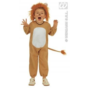 kleine leeuw