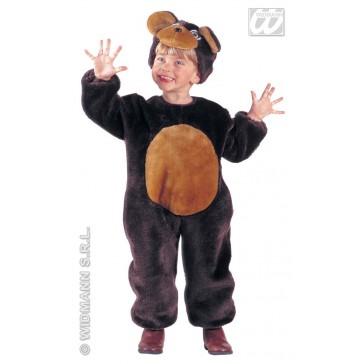 kleine beer, pluche