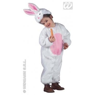 klein konijn, pluche