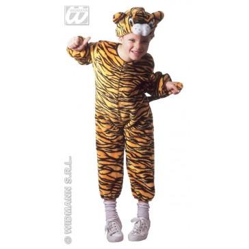 kleine tijger, pluche