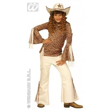 Texas meisje