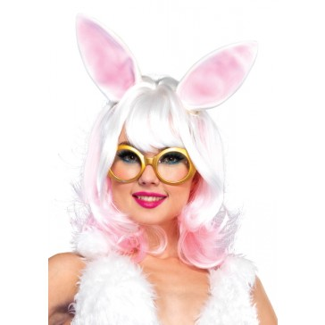 Bunny Two-Tone Wig
