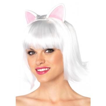 Kitty Kat Bob Wig