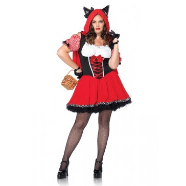Red Riding Wolf
