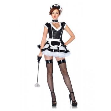 Mistress Maid
