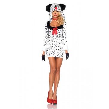Dotty Dalmatian