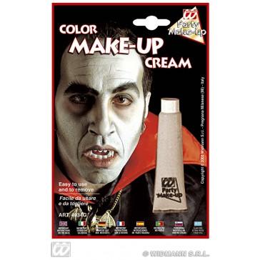 tube make-up, grijs