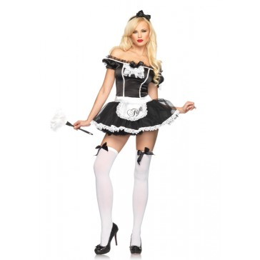 French Maid Fifi